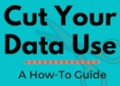 Cut Your Cell Phone Data Usage - The Complete Guide to Savings