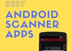The Best Scanner Apps for Android