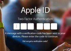How To Secure Your iPhone or iPad With Two-Factor Authentication