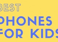 Best Cell Phones for Kids in 2016