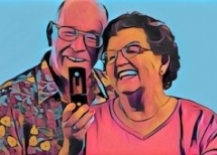 The Best Cell Phones for Seniors