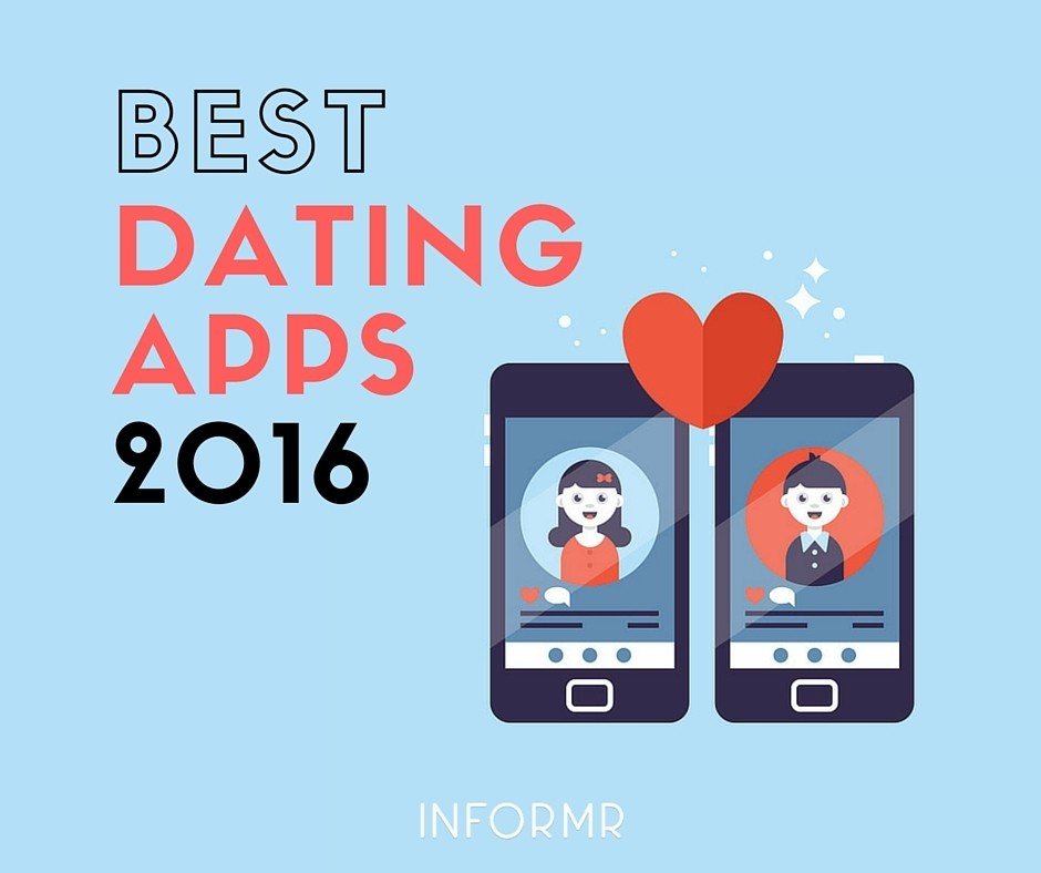 Top popular dating apps