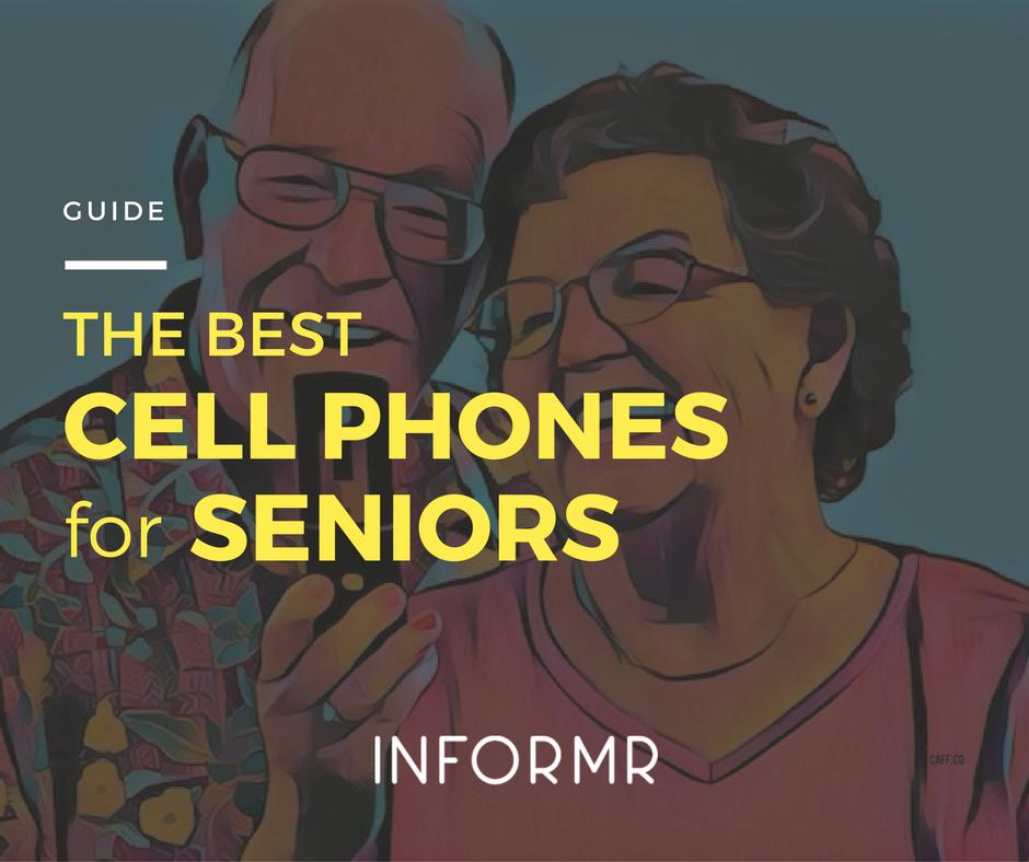 best cell phones for seniors in 2018. Black Bedroom Furniture Sets. Home Design Ideas