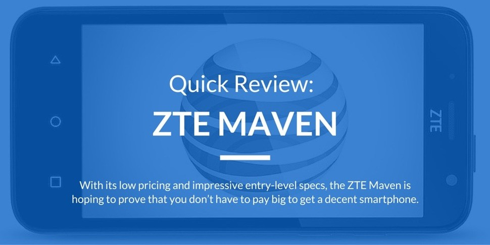 did live zte maven support guess you