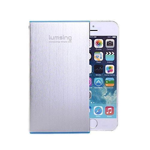 Lumsing Ultra Slim (6000 mAh)