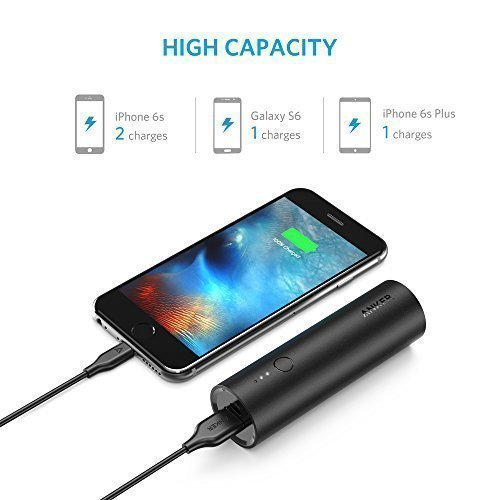 Anker PowerCore (5000 mAh)