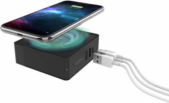 Mophie Powerstation Hub