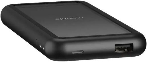 Mophie Powerstation Plus with PD