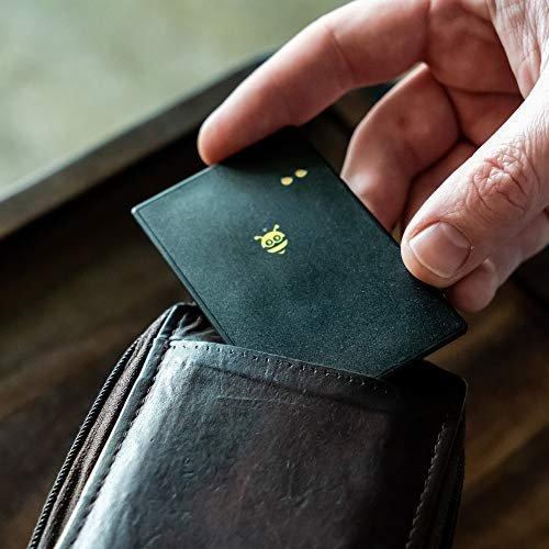 Pebblebee BlackCard