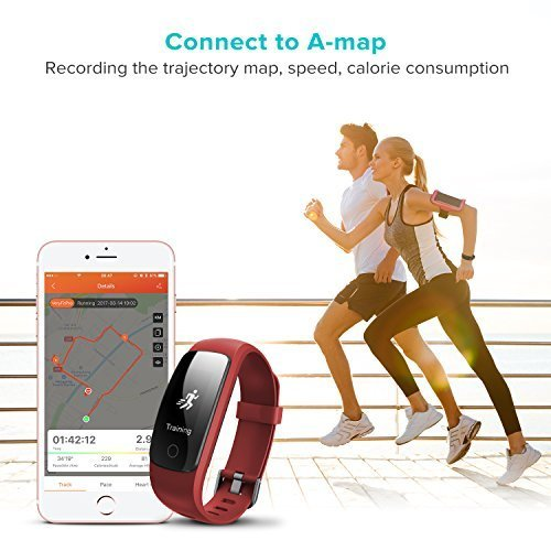 Runme Activity Tracker