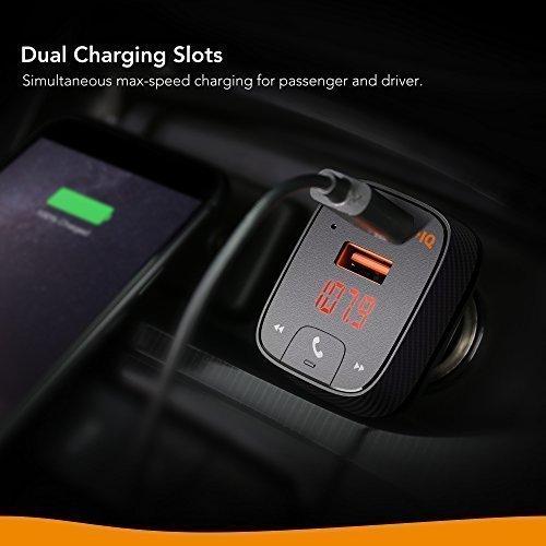Roav SmartCharge F2