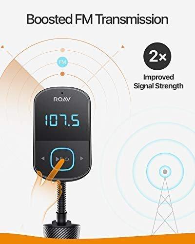 Anker Roav SmartCharge T1