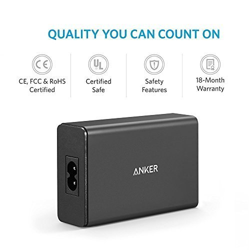 Anker PowerPort 5