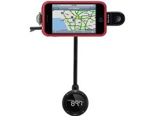 Belkin TuneBase FM (for iPhone, iPad)