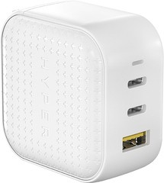 HyperJuice GaN 66W USB-C Charger