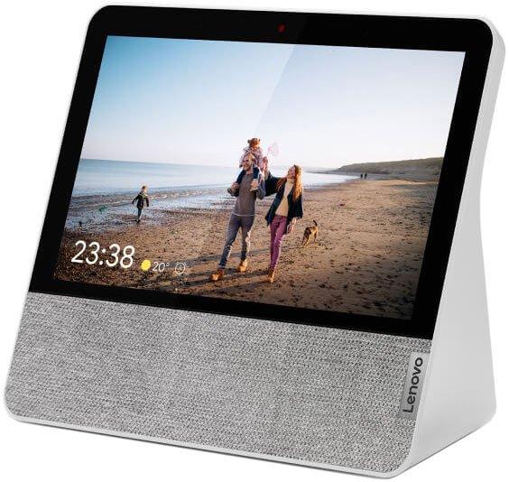 Lenovo Smart Display 7 (2019)