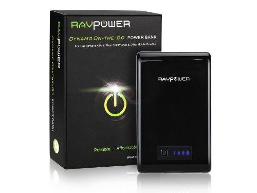 RAVPower Element RP-PB07 (10400 mAh)