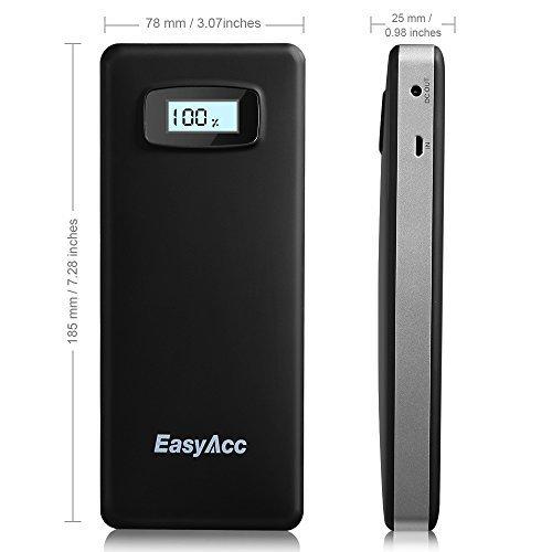 EasyAcc (20000 mAh)