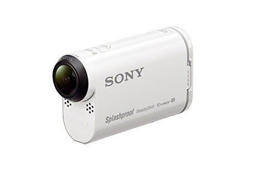 Sony HDR-AS200 V/W