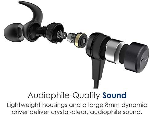 Optoma NuForce BE Live5