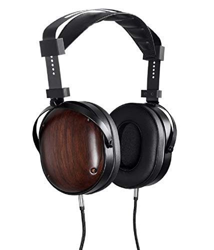 Monolith M565C Over Ear Planar Magnetic Headphones