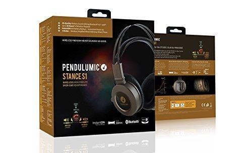 Pendulumic Stance S1+