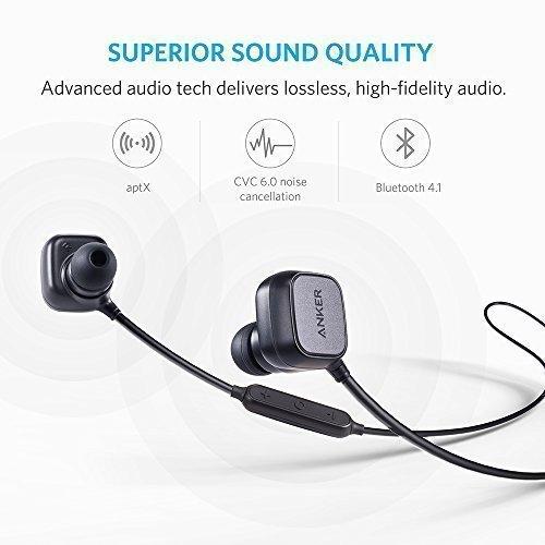 Anker SoundBuds Sport IE20