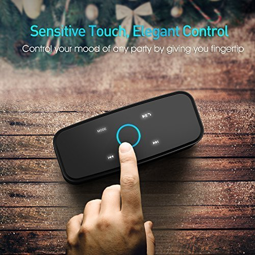 DOSS SoundBox Touch