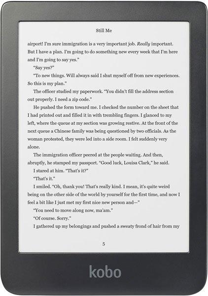Kobo vs  Kindle: Which Should You Buy?
