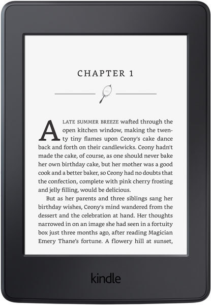 Kindle Paperwhite (2018) Reviews, Specs & Price Compare