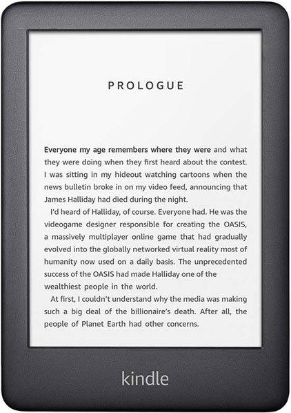 Amazon Kindle (10th Gen)