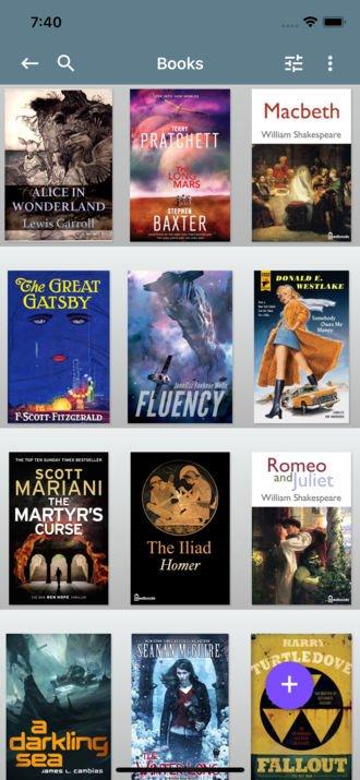 The 6 Best eBook Reader Apps (for 2019)