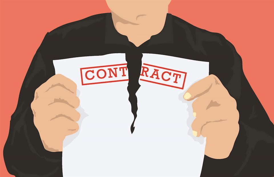 How To Get Out Of Your Cell Phone Contract - The Ultimate Guide