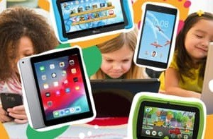 The 5 Best Tablet Options for Kids