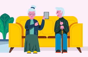 Which Tablets Are Best for Seniors? Top Picks & Buyer's Guide
