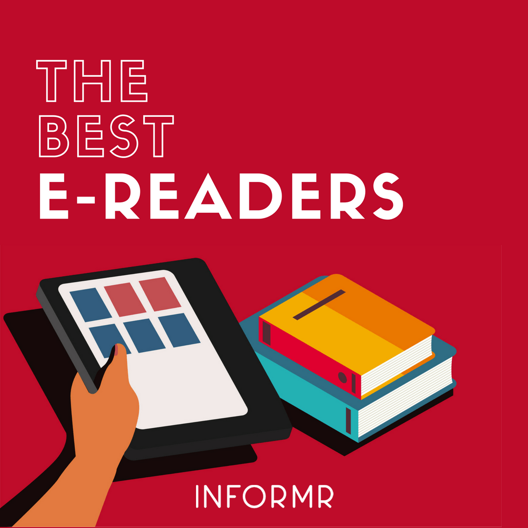 7c732455a8bd The Best e-Readers   Kindles to Buy in 2019