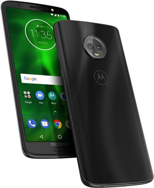 Motorola Moto G6 Reviews, Specs & Price Compare