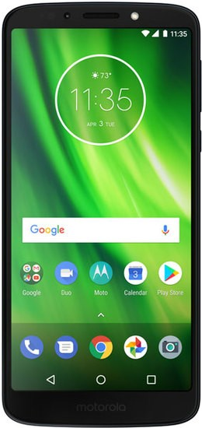 Motorola Moto G6 Play Reviews, Specs & Price Compare
