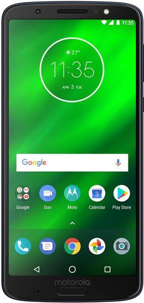Motorola Moto G6 Plus Reviews, Specs & Price Compare