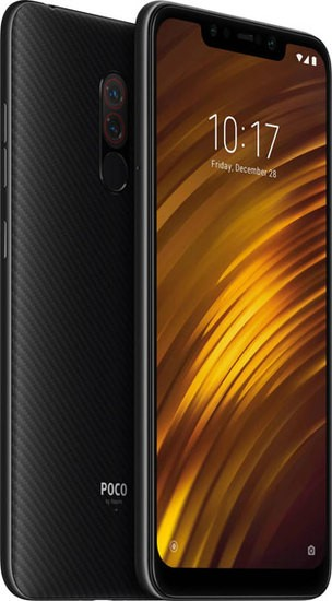 Xiaomi Pocophone F1 Reviews, Specs & Price Compare