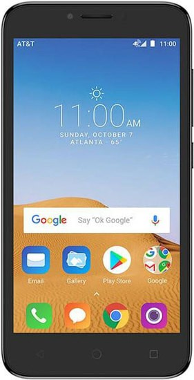 Alcatel Tetra Reviews, Specs & Price Compare