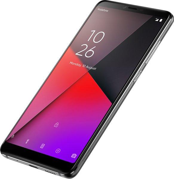 san francisco 7bf46 38b9f Vodafone Smart X9 Reviews, Specs & Price Compare