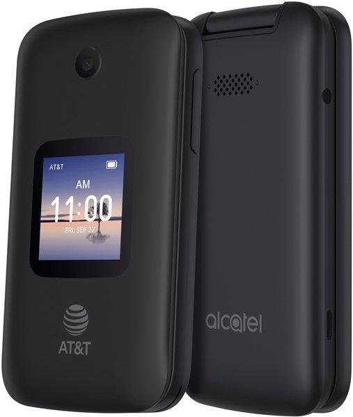 Alcatel Go Flip 3