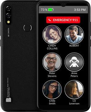 Raz Memory Cell Phone (for Alzheimer's, Dementia)