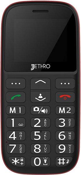 Jethro SC318