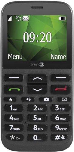Doro Cell Phones | Reviews & Info