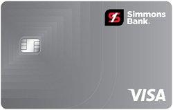 Simmons Visa Reviews & Info