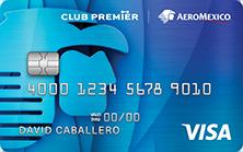 AeroMexico Visa® Card