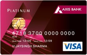 Axis Bank Insta Easy