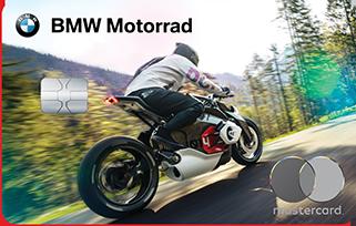 BMW Motorrad World Mastercard®